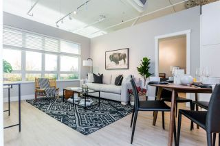 """Photo 12: 413 20838 78B Avenue in Langley: Willoughby Heights Condo for sale in """"Hudson & Singer"""" : MLS®# R2569762"""