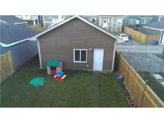 Photo 16: 351 Fireside Place: Cochrane Residential Detached Single Family for sale : MLS®# C3637754