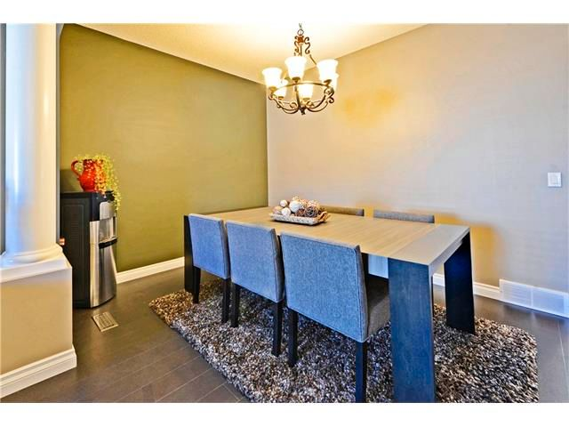 Photo 6: Photos: 186 THORNLEIGH Close SE: Airdrie House for sale : MLS®# C4054671