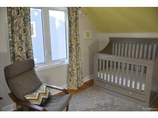 Photo 16: 489 Waverley Street in WINNIPEG: River Heights / Tuxedo / Linden Woods Residential for sale (South Winnipeg)  : MLS®# 1503882