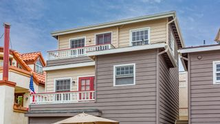 Photo 2: MISSION BEACH Condo for sale : 3 bedrooms : 739 San Luis Rey Place in San Diego