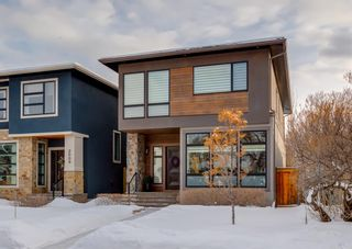 Main Photo: 2011 44 Avenue SW in Calgary: Altadore Detached for sale : MLS®# A1074567