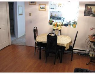 Photo 2: 2 7631 MOFFATT Road in Richmond: Brighouse South Townhouse for sale : MLS®# V649923