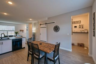 Photo 9: 182 Silverado Boulevard SW in Calgary: Silverado Row/Townhouse for sale : MLS®# A1102908
