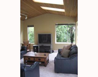 "Photo 4: 2325 WHITMAN Avenue in North_Vancouver: Blueridge NV House for sale in ""BLUERIDGE"" (North Vancouver)  : MLS®# V664643"