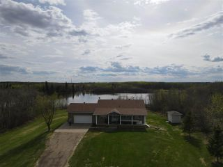 Photo 2: 52064 RGE RD 225: Rural Strathcona County House for sale : MLS®# E4244161