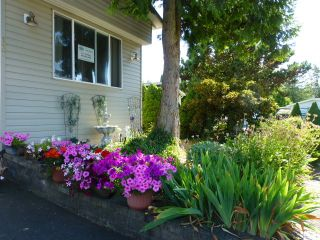 """Photo 2: 187 3665 244 Street in Langley: Otter District Manufactured Home for sale in """"LANGLEY GROVE ESTATES"""" : MLS®# R2197599"""