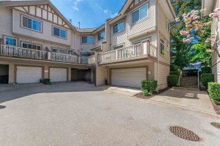 """Photo 20: 47 2678 KING GEORGE Boulevard in Surrey: King George Corridor Townhouse for sale in """"Mirada"""" (South Surrey White Rock)  : MLS®# R2263802"""