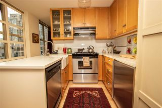 Photo 5: 807 969 RICHARDS STREET in Vancouver: Downtown VW Condo for sale (Vancouver West)  : MLS®# R2322319
