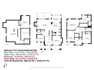 Photo 40: 917 Channelside Road SW: Airdrie Detached for sale : MLS®# A1086186