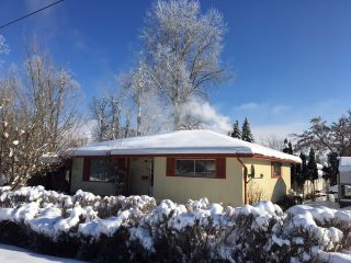 "Main Photo: 680 PIERCE Street in Quesnel: Quesnel - Town House for sale in ""UPLANDS"" (Quesnel (Zone 28))  : MLS®# R2538080"