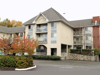 """Photo 1: 305 19835 64TH Avenue in Langley: Willoughby Heights Condo for sale in """"Willowbrook Gate"""" : MLS®# R2319410"""