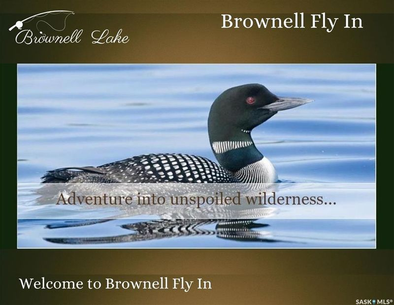FEATURED LISTING: Brownell Fly In Fishing/Hunting Deschambault Lake