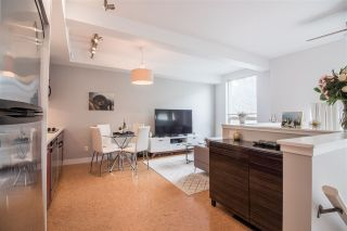 Photo 15: 206 2828 MAIN STREET in Vancouver: Mount Pleasant VE Condo for sale (Vancouver East)  : MLS®# R2240754