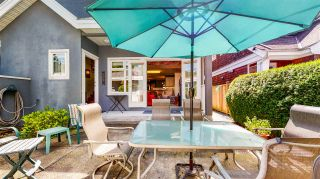 Photo 36: 2277 W 15TH Avenue in Vancouver: Kitsilano 1/2 Duplex for sale (Vancouver West)  : MLS®# R2476634