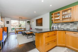Photo 5: 205 1575 BALSAM Street in Vancouver: Kitsilano Condo for sale (Vancouver West)  : MLS®# R2606434