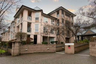 """Photo 2: 309 2437 WELCHER Avenue in Port Coquitlam: Central Pt Coquitlam Condo for sale in """"Stirling Classic"""" : MLS®# R2553948"""