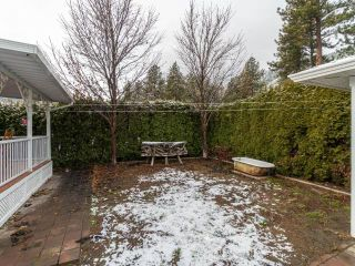 Photo 30: 387 PARK DRIVE: Lillooet House for sale (South West)  : MLS®# 159930