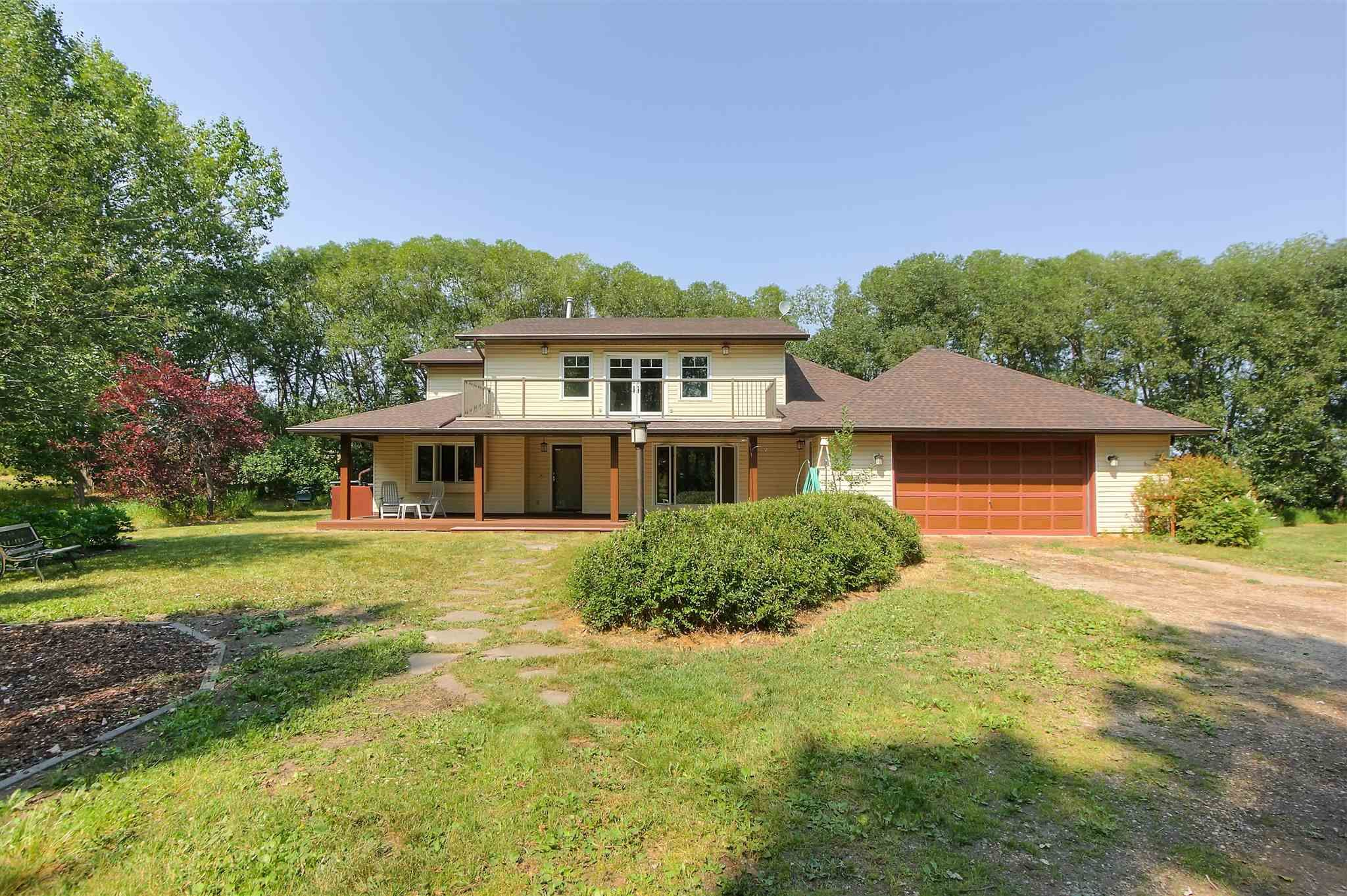 Main Photo: 53219 RGE RD 11: Rural Parkland County House for sale : MLS®# E4256746