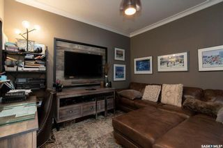 Photo 20: 202 405 Cartwright Street in Saskatoon: The Willows Residential for sale : MLS®# SK850393