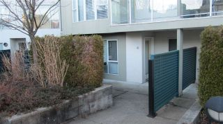 Photo 2: 118 7700 ST. ALBANS Road in Richmond: Brighouse South Condo for sale : MLS®# R2130158