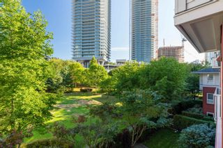"""Photo 25: 301 4723 DAWSON Street in Burnaby: Brentwood Park Condo for sale in """"COLLAGE"""" (Burnaby North)  : MLS®# R2619378"""