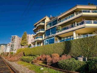 Photo 20: 102 101 22ND Street in West Vancouver: Dundarave Condo for sale : MLS®# R2521699