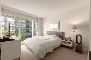 """Photo 13: 603 1205 W HASTINGS Street in Vancouver: Coal Harbour Condo for sale in """"Cielo"""" (Vancouver West)  : MLS®# R2606862"""