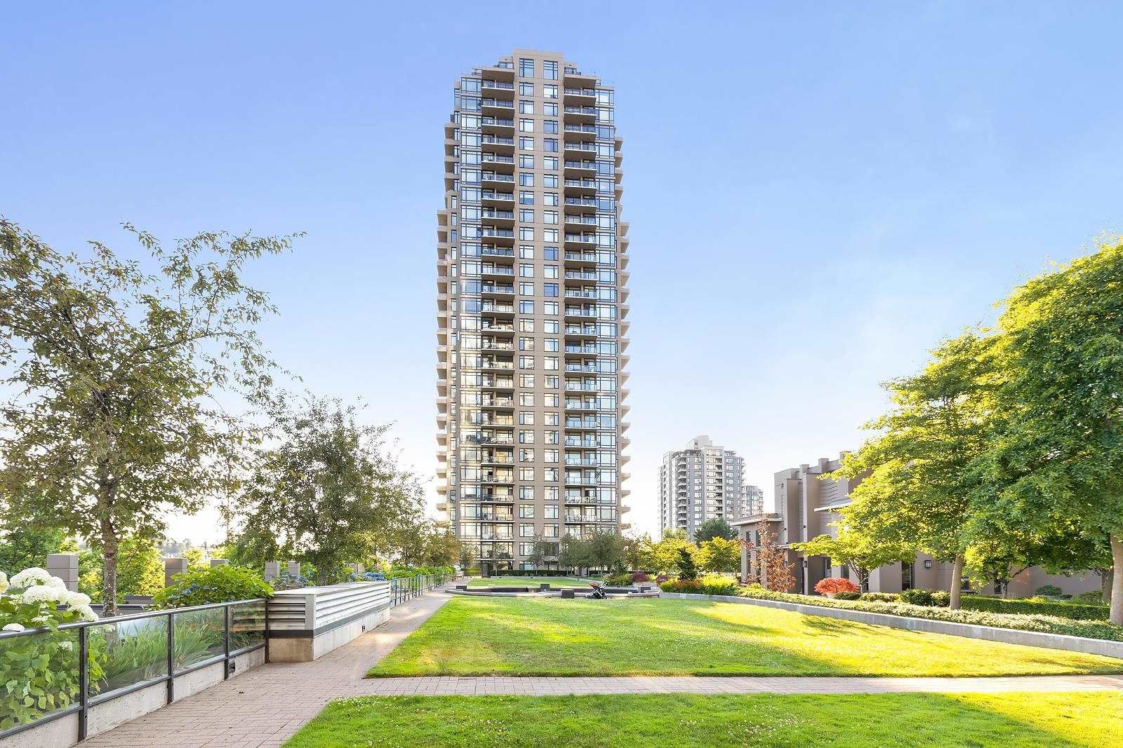 """Photo 26: Photos: 506 2345 MADISON Avenue in Burnaby: Brentwood Park Condo for sale in """"ONE MADISON AVENUE"""" (Burnaby North)  : MLS®# R2601656"""