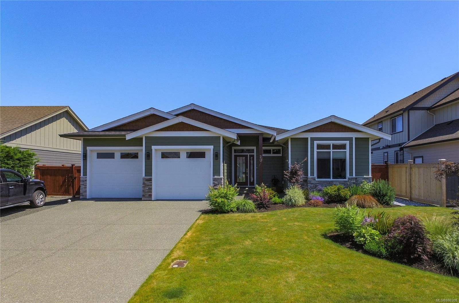Main Photo: 20 Westhaven Way in Campbell River: CR Campbell River North House for sale : MLS®# 880308