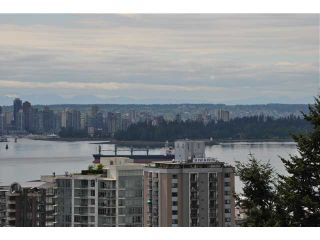 Photo 1: 802 567 LONSDALE Avenue in North Vancouver: Lower Lonsdale Condo for sale : MLS®# V955451