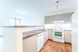 Photo 4: 707 1277 Nelson Street in Vancouver: West End VW Condo for sale (Vancouver West)  : MLS®# R2140105