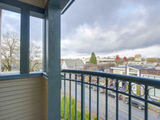 """Photo 13: 401 688 E 16TH Avenue in Vancouver: Fraser VE Condo for sale in """"VINTAGE EASTSIDE"""" (Vancouver East)  : MLS®# R2223422"""