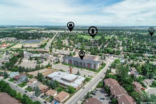 Photo 30: 308 102 Kingsmere Place in Saskatoon: Lakeview SA Residential for sale : MLS®# SK861317