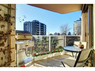 """Photo 9: 301 1290 BURNABY Street in Vancouver: West End VW Condo for sale in """"THE BELLEVUE"""" (Vancouver West)"""
