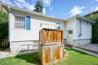Photo 7: 909 22 Avenue NW in Calgary: Mount Pleasant Detached for sale : MLS®# A1141521