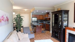 """Photo 3: 201 5430 201 Street in Langley: Langley City Condo for sale in """"The Sonnet"""" : MLS®# R2573824"""