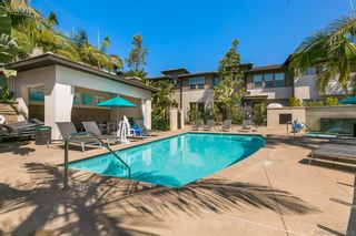 Photo 32: MISSION VALLEY Townhouse for sale : 3 bedrooms : 2551 Aperture Cir in San Diego
