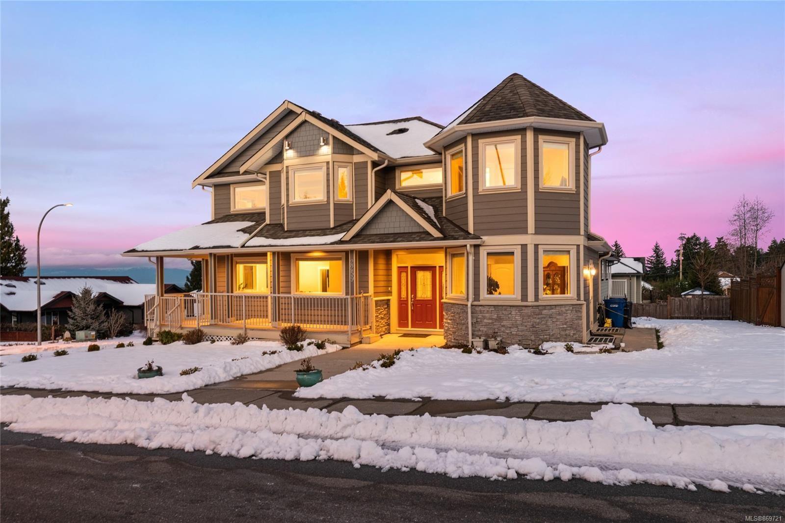 Photo 24: Photos: 2259 Leighton Rd in : Na South Jingle Pot House for sale (Nanaimo)  : MLS®# 869721