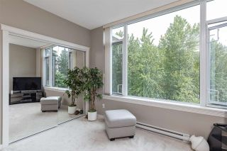 """Photo 25: 905 1415 PARKWAY Boulevard in Coquitlam: Westwood Plateau Condo for sale in """"CASCADE"""" : MLS®# R2588709"""