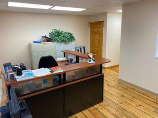 Photo 2: 1A 60 Railway Street: Cochrane Office for lease : MLS®# A1047330