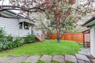 Photo 35: 1115 7A Street NW in Calgary: Rosedale Detached for sale : MLS®# A1104750