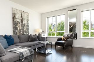 """Photo 4: 85 2428 NILE GATE in Port Coquitlam: Riverwood Townhouse for sale in """"DOMINION NORTH"""" : MLS®# R2275751"""
