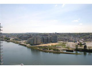 Photo 25: 2306 918 COOPERAGE Way in Vancouver: False Creek North Condo for sale (Vancouver West)  : MLS®# V854637