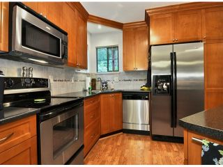 Photo 2: # 5 98 BEGIN ST in Coquitlam: Maillardville Condo for sale : MLS®# V1090382