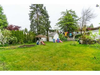 """Photo 19: 33329 RAINBOW Avenue in Abbotsford: Abbotsford West House for sale in """"Hoon Park"""" : MLS®# R2452789"""