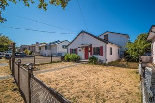 Photo 14: 1450 Westall Ave in : Vi Oaklands House for sale (Victoria)  : MLS®# 883523