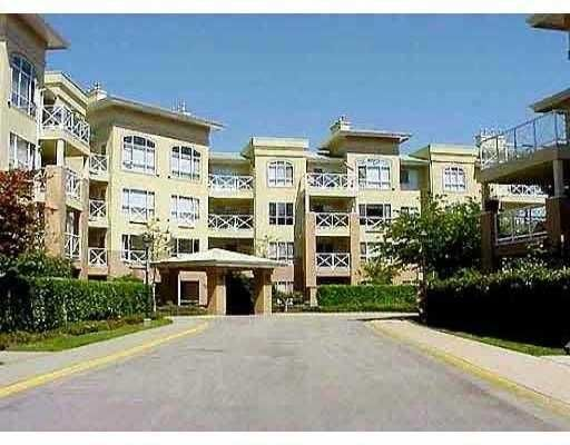 "Main Photo: 315 2551 PARKVIEW LN in Port Coquitlam: Central Pt Coquitlam Condo for sale in ""THE CRESCENT"" : MLS®# V604108"