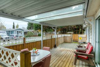 Photo 14: 28 145 KING EDWARD Street in Coquitlam: Maillardville Manufactured Home for sale : MLS®# R2014423