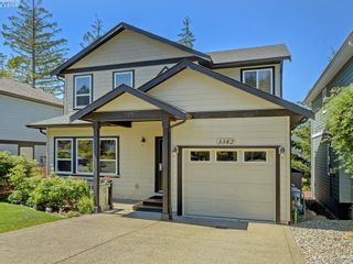 Photo 21: 3382 Turnstone Dr in VICTORIA: La Happy Valley House for sale (Langford)  : MLS®# 792713